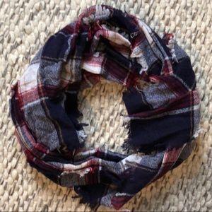 Madewell wool scarf